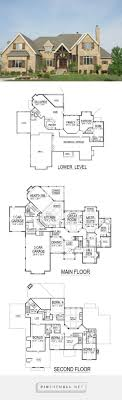 european style house plan 4 beds 2 5 baths 2617 sq ft european style house plan 5 beds 6 00 baths 7443 sq ft homes