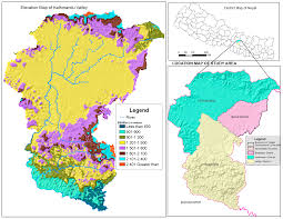 Isoline Map Definition Land Special Issue Urban Land Systems An Ecosystems Perspective