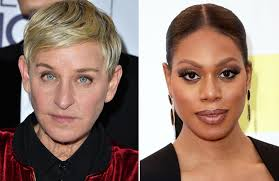 Ellen Bathroom Scares Celebrities Oppose Lift On Trans Students Protections People Com