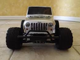jeep body stampede jeep project