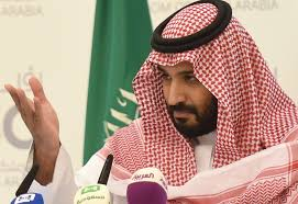 saudi prince says economic reforms working promises huge investments