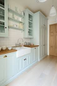 White Kitchen Cabinets What Color Walls Best 25 Blue Green Kitchen Ideas On Pinterest Blue Green