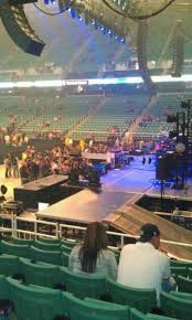 monster truck show greensboro nc greensboro coliseum section 128 concert seating rateyourseats com