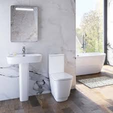 small pedestal sink natural small powder room sink next to narrow