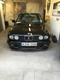 1993 bmw e30 325i for sale classic cars for sale uk