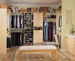 Lowes Closets And Cabinets Closet Design Layout With Wooden Varnishing Frames And Hanging