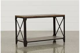 Sofa Table Desk by Coffee Tables To Fit Your Home Decor Living Spaces