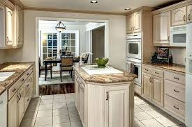Whitewashed Kitchen Cabinets White Washed Kitchen Cabinets Traditional Whitewash Kitchen