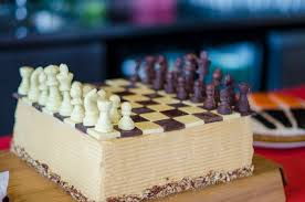 chess board cake and bake off competition keren u0027s kitchen