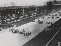 how the indianapolis 500 became more than a race