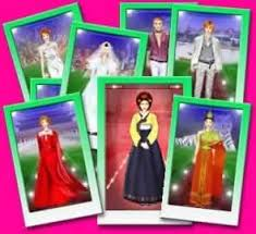 E Card Designer Ecard Design Animation Ecard Animated Virtual Hairstyle Wedding