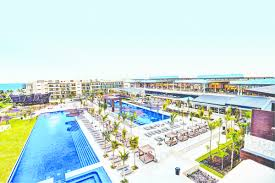 luxury all inclusive resorts royalton riviera cancun