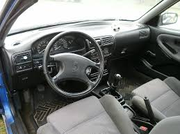 nissan sentra interior sentra b13