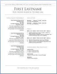formal resume template formal resume sle free resume templates resume sle formal