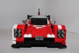 porsche 919 hybrid lego lego ideas porsche 919 hybrid
