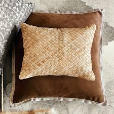 leather pillow cover make leather pillow covers u2013 eurogestion co