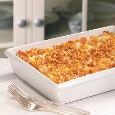 thanksgiving potato casserole shredded potato casserole recipe taste of home