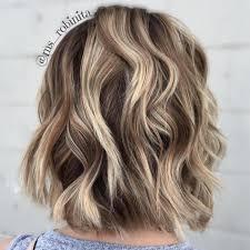 short brown hair with light blonde highlights medium brown hair color with blonde highlights short brown hair