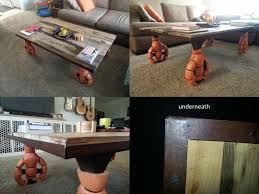 baby proof coffee table table designs