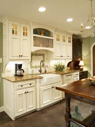 Country Kitchens With White Cabinets by Kitchen Style White Country Kitchen Cabinets Mesmerizing French