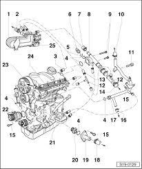 diagram skoda octavia engine wiring diagrams instruction