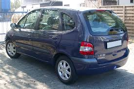 renault scenic 2002 specifications renault scenic 1 9 2000 auto images and specification