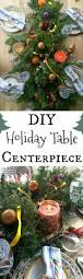 diy holiday table centerpiece life u0027s little sweets
