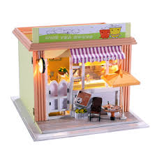 Doll House Furniture Ideas Online Get Cheap Miniature Dollhouse Furniture Aliexpress Com
