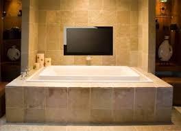 waterproof tv for bathroom my web value