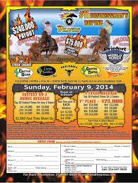 Wildfire Eternal Buy by Sunday Feb 09 2014 Businessman U0027s Team Roping Wildfire Arena