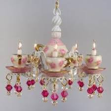 How To Make A Mini Chandelier Sue Has Written Five Popular Books And Many Magazine Articles On