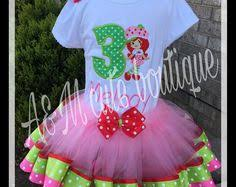 strawberry shortcake ribbon strawberry shortcake ribbon tutu strawberry shortcake tutu