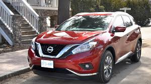 nissan murano old model road trip ottawa to new york in nissan u0027s new murano autotrader ca