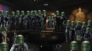 med siege rainbow six siege on coub