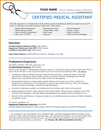 medical scribe cover letter notary letter