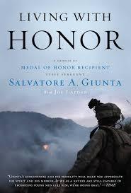 amazon com living with honor a memoir 9781451691504 salvatore