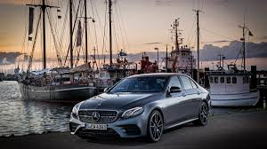 2017 mercedes amg e43 drive review with photos specs and pricing