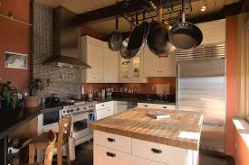 kitchen island with pot rack kitchen island pot rack photo 5 kitchen ideas