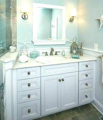 seashell bathroom ideas bathroom decor lio co