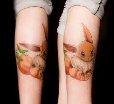 88 best tattoos images on pinterest band tattoo pokemon tattoo