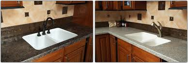 undermount sink with formica armar corporation we re tops in countertops