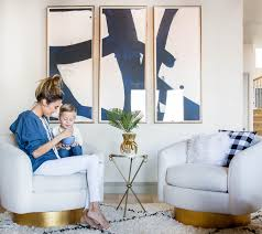 Fashion Home Decor by Living Room Makeover Reveal Hello Fashion