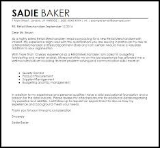 download retail cover letter examples uk haadyaooverbayresort com