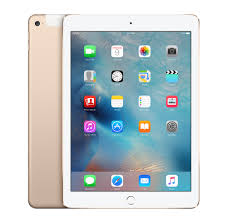 refurbished air 2 wi fi cellular 64gb gold apple