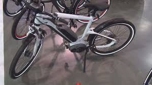 bmw bicycle vintage bmw cruise e bike l 2016 exterior and interior in 3d youtube