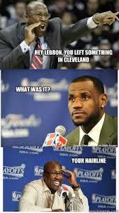 Lebron Hairline Meme - lebrons hairline memes quickmeme