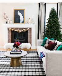 Interior Design Christmas Decorating For Your Home How An Interior Designer Styles For The Holidays The Havenly Blog
