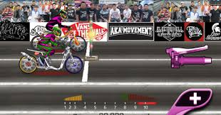 drag bike apk drag bike 201m apk mod indonesia