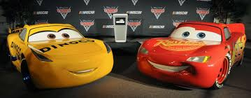 movies thanksgiving point cars 3
