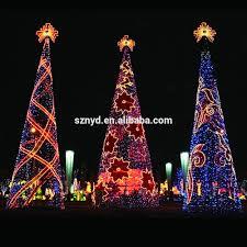 outdoor tree light decorations lighting decor